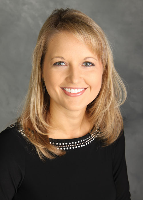 Sioux City Dentist, Dr. Jenny Gotch-Smith