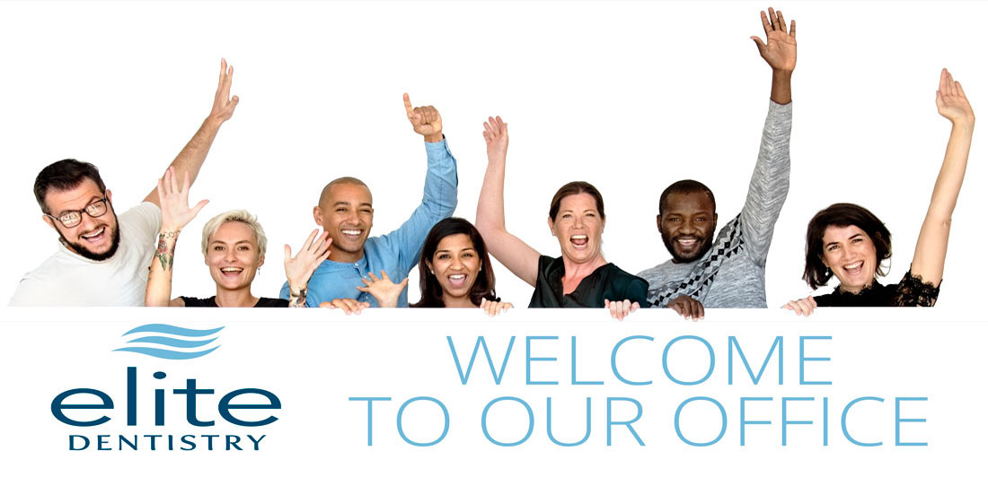 Elite Dentistry In Sioux City, IA. Welcome To Our Office!